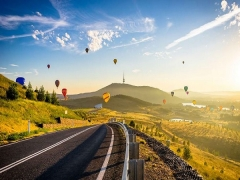 Explore Canberra with Singapore Airlines from SGD668