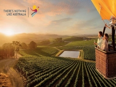 Year-End Minimum 2 to Travel Fares - Fly to Australia with Singapore Airlines from SGD518