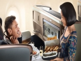 Business Class Special Fares in Singapore Airlines