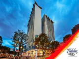 Enjoy Special Privileges at Mandarin Orchard Singapore as Mabuhay Miles Member