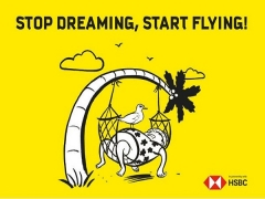 Enter Promocode HSBCYAY and Get 30% Off Scoot Fares with HSBC