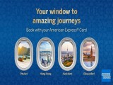 Special All-in Return Fares in Singapore Airlines with American Express Card and redeem S$30 CapitaVouchers*