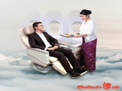 Enjoy up to 20% Savings in Malindo Air Flights Exclusive for Maybank Cardholders