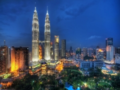 Elevate Rewards a Level Up as you Stay at The Ritz-Carlton Kuala Lumpur