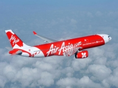 Exclusive for UOB Cardholders - Up to 20% Off Fares in AirAsia for your Next Getaway