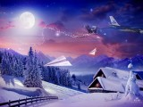 Winter Wonderland Offers in KLM Royal Dutch Airlines from SGD800