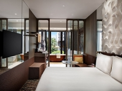 Day Use Room in Crowne Plaza Changi Airport