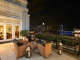Suite Special Offer at The Fullerton Hotel Singapore