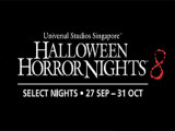 Enjoy Halloween Horror Nights at Resorts World Sentosa with UOB Card