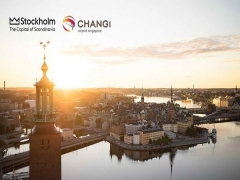 Singapore Airlines Newest Flight to Stockholm from SGD1,208