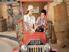 10% Off VIP Tours in Universal Studios Singapore for UOB Cardholders