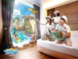 Up to 63% Off Hotel Stay at Sunway Lost World with Maybank Card