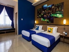 Up to 63% Off Lost World Hotel Deals Exclusive for UOB Cardholders