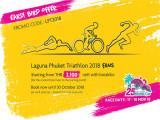 Early Bird Offer for Laguna Phuket Triathlon Fans at Cassia Hotel