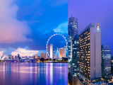 Leisure for Longer - Save Up to 20% at Millennium Copthorne Hotels in Singapore