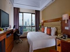 Premier Room Deals at Concorde Hotel Shah Alam