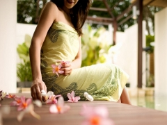 Spa Getaway at Amara Sanctuary on your Stay