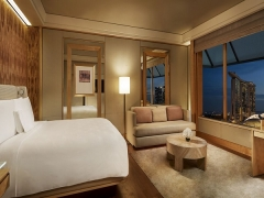 Pure Magic - Spend the Holiday Season at The Ritz-Carlton Singapore
