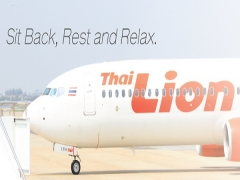 Fly to Bangkok with Thai Lion Air from SGD70