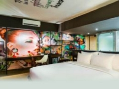 1-For-1 One Room Night at Dash Hotel Seminyak with HSBC Card