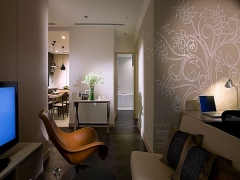 Super Deal Promotion with 5% Off Best Available Rate at Fraser Suites Singapore