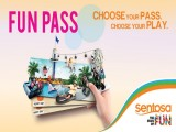 10% OFF Sentosa Day Fun Pass (Play 3) with NTUC Card