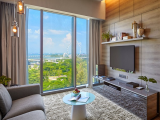 Year End Premium Offer with up to 18% Savings at Pan Pacific Serviced Suites Beach Road