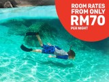 Holidays are Better in November with Tune Hotels