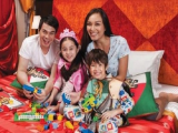 Exclusive RM200 F&B Cash Rebate on your Stay at Legoland Hotel