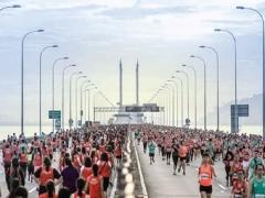 Penang-Bridge-Marathon Room Offer in Hotel Equatorial Penang