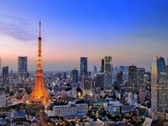 Discover Japan with Singapore Airlines from SGD598