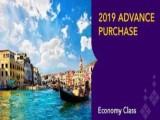 2019 Advance Purchase Deals in Thai Airways