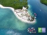 Exclusive Adventure Getaway in Holiday Inn Resort Batam for NTUC Cardholder