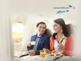 Extra Comfort Explore Biz-Class in Garuda Indonesia Starting From SGD 668