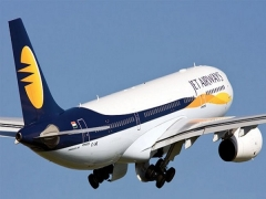 Enjoy Up to 20% Discount on Jet Airways' Flights with DBS/POSB Card