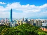 Weekend Flash Sale to Taipei in Eva Airways!