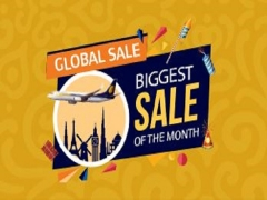 Up to 30% off on Flights to India & Beyond with Jet Airways