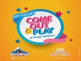 Come Out & Play at 30% Off Two-Park Pass in Puteri Harbour