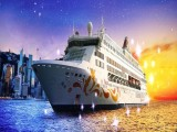 35% Off for All Guests on 2019 1-Night Hong Kong Cruises with Star Cruises