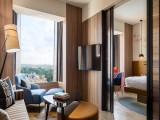 Golden Circle: A 'Suite' Escapade in Singapore with Hotel Jen Tanglin