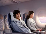 Singapore to U.S. Premium Economy Sale in Delta Airlines