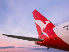 Explore the World in Style this 11.11 Singles' Day with Qantas Airways