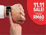 11.11 Sale - Tune Hotels Room Rates from RM60 per night