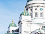 Fly to Helsinki and Beyond from SGD950 with Finnair