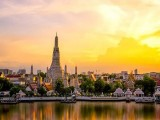 Sale! Up to 35% Off* Southeast Asia Hotels with Conrad