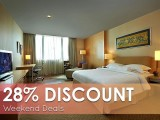 28% Discount on Weekend Deals at Royale Chulan The Curve