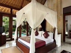 The Ubud Village Resort & Spa 1-FOR-1 Promotion Exclusive for HSBC Cardholder