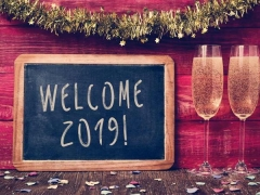 New Year's Eve 2019 Package at Swiss-Belhotel Harbour Bay Batam