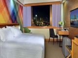 A Spectacular Christmas - Up to 25% Off Flexi Rate for your Stay at Furama City Centre, Singapore