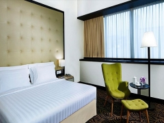 Christmas Staycation at Furama RiverFront, Singapore from SGD188